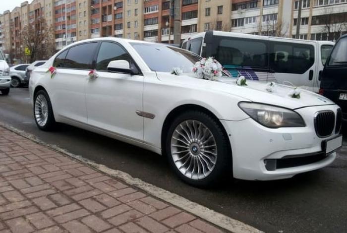 BMW F01/F02